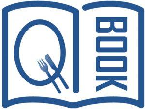 QBook Logo