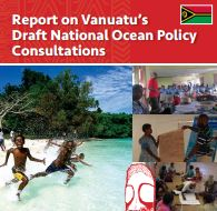 vanuatu ocean policy